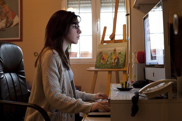 努力工作≠會工作:發揮高效率的八個做事原則