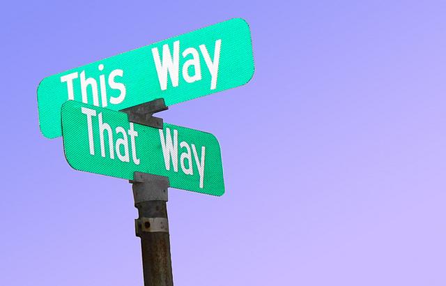領導者該學,讓自己快速做決定的...