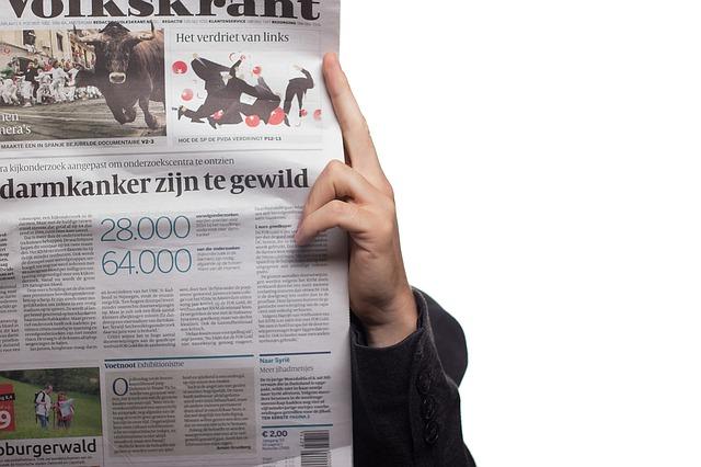 newspaper-1075794_640