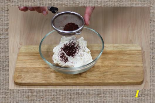 杯子蛋糕 P30-巧克力-1