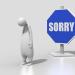 道歉的學問|「對不起」四大禁忌