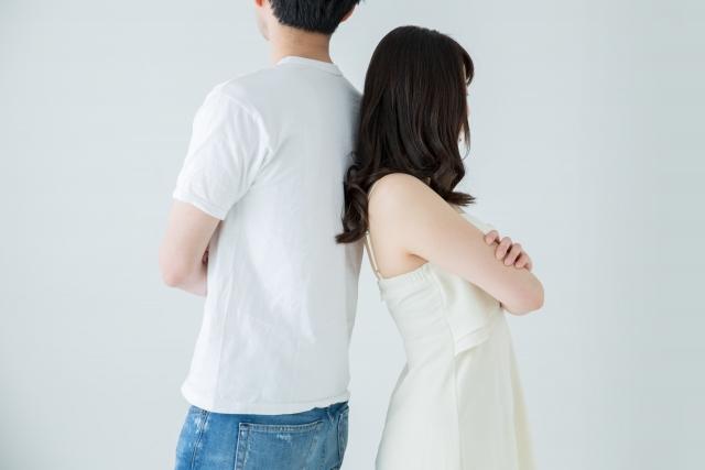 愛情 婚姻