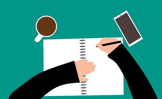 「五商派」寫作心法─如何寫出好課程