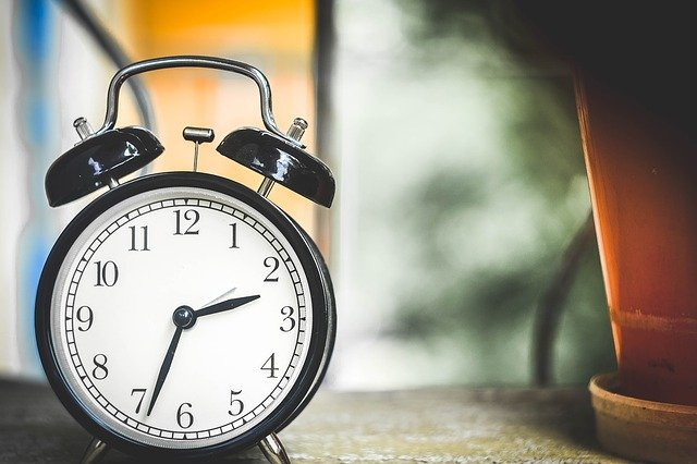你的時間真的夠用嗎?