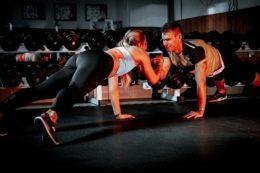 運動怎樣增長肌肉?有效增肌不能少了這元素