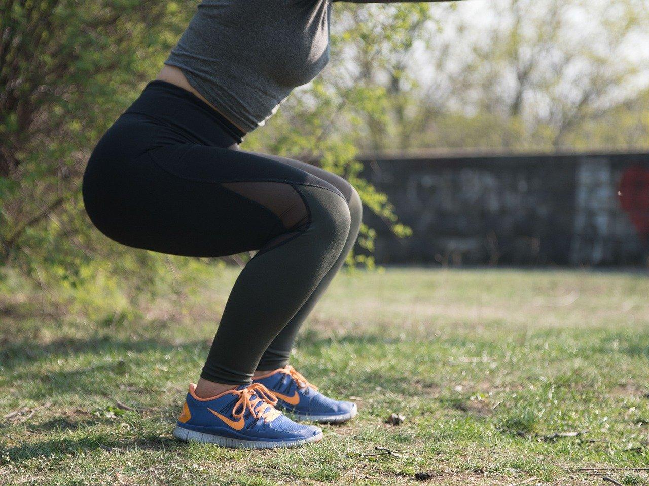 體重沒變,竟成了肌少型肥胖?增肌減脂、健康慢活四原則