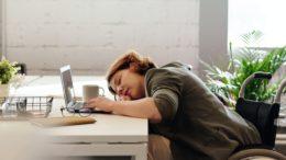 讓你的大腦有充足的睡眠