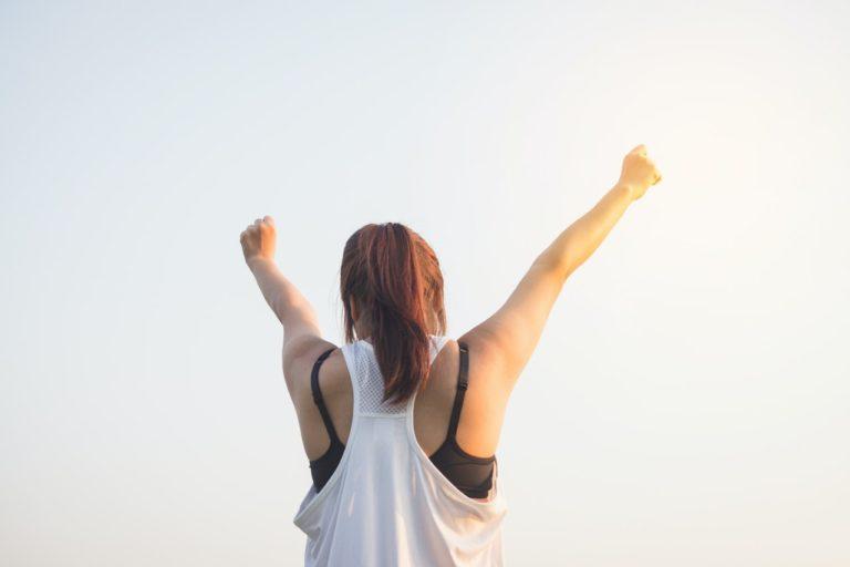 改變一小步,就是改變人生的一大步