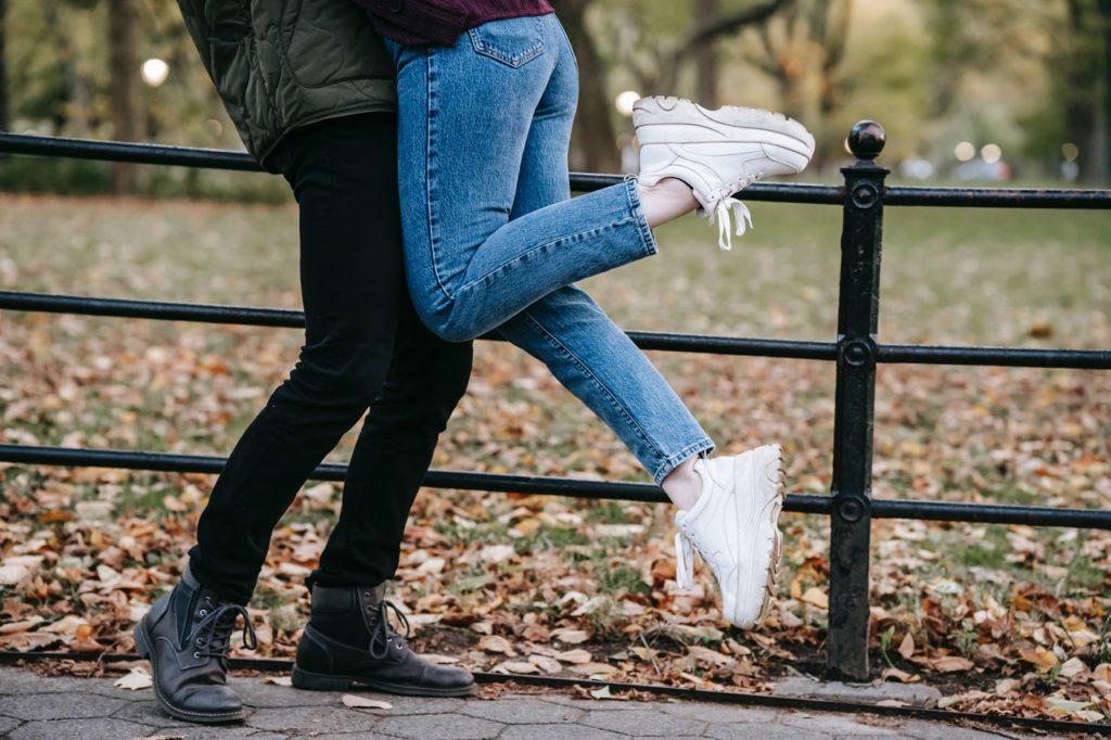 給戀愛中的女孩子的五個忠告