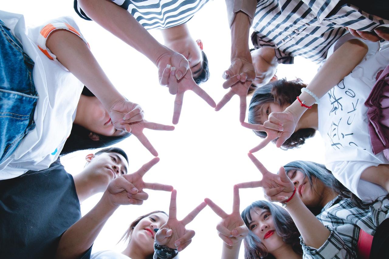 人際關係課:建立可長可久的關係