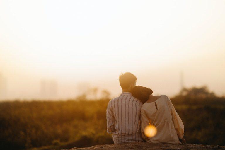 人的煩惱,都是來自與自己的關係、與他人跟世界的關係